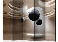 Paraván -  Geometric Glare II [Room Dividers]